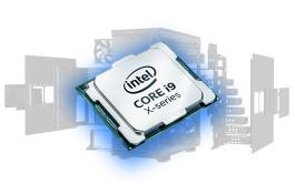 XQ Power - Quadro/Intel Pro Workstation Computer