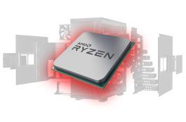 ZEN Power - Ryzen Enthusiast Workstation Computer