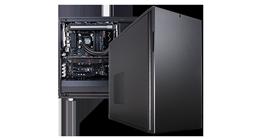 Custom Workstation PC